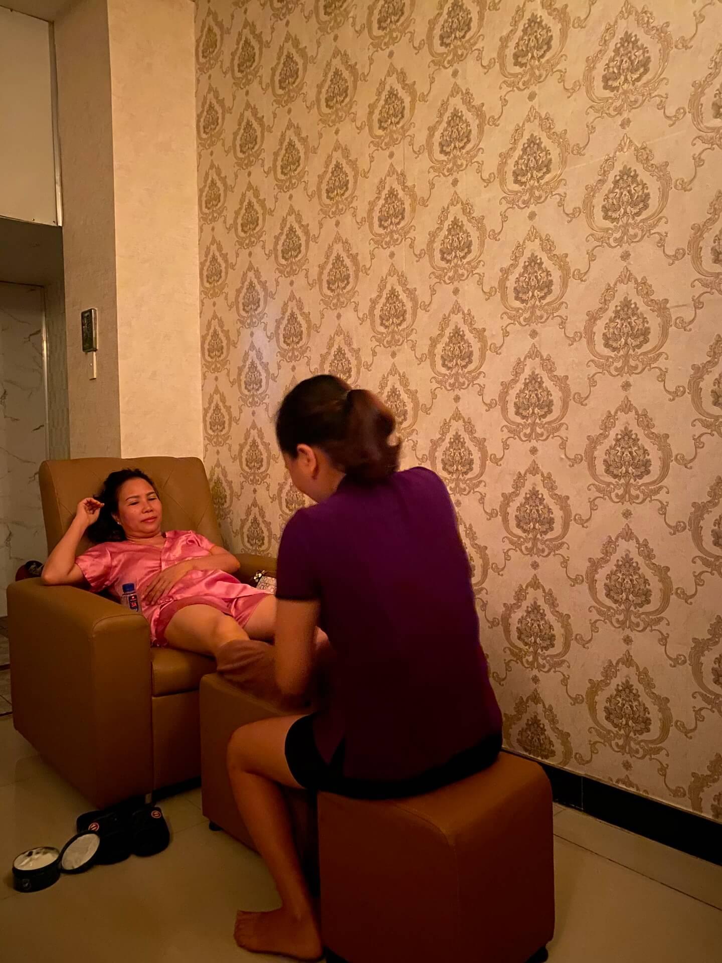 Stone Massage Hue 14
