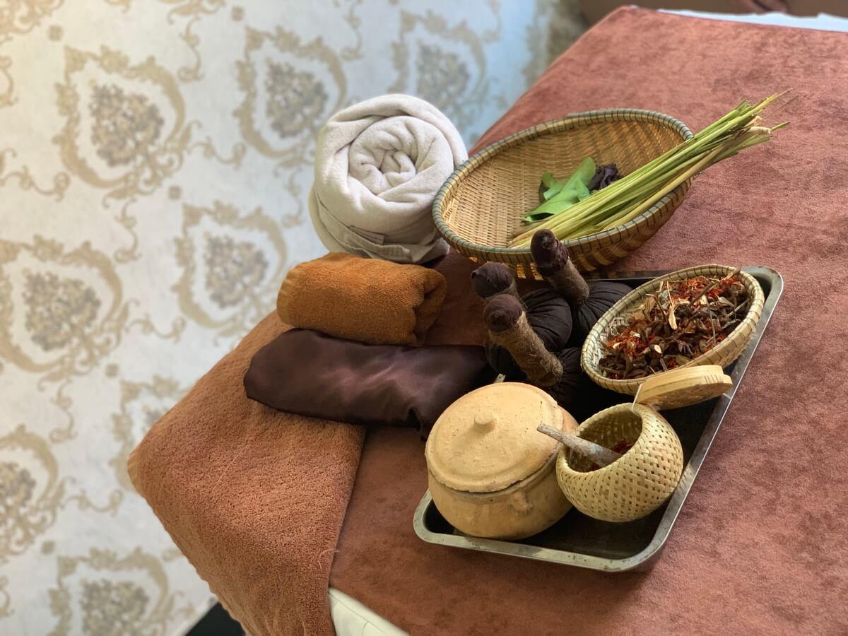 Stone Massage Hue 18