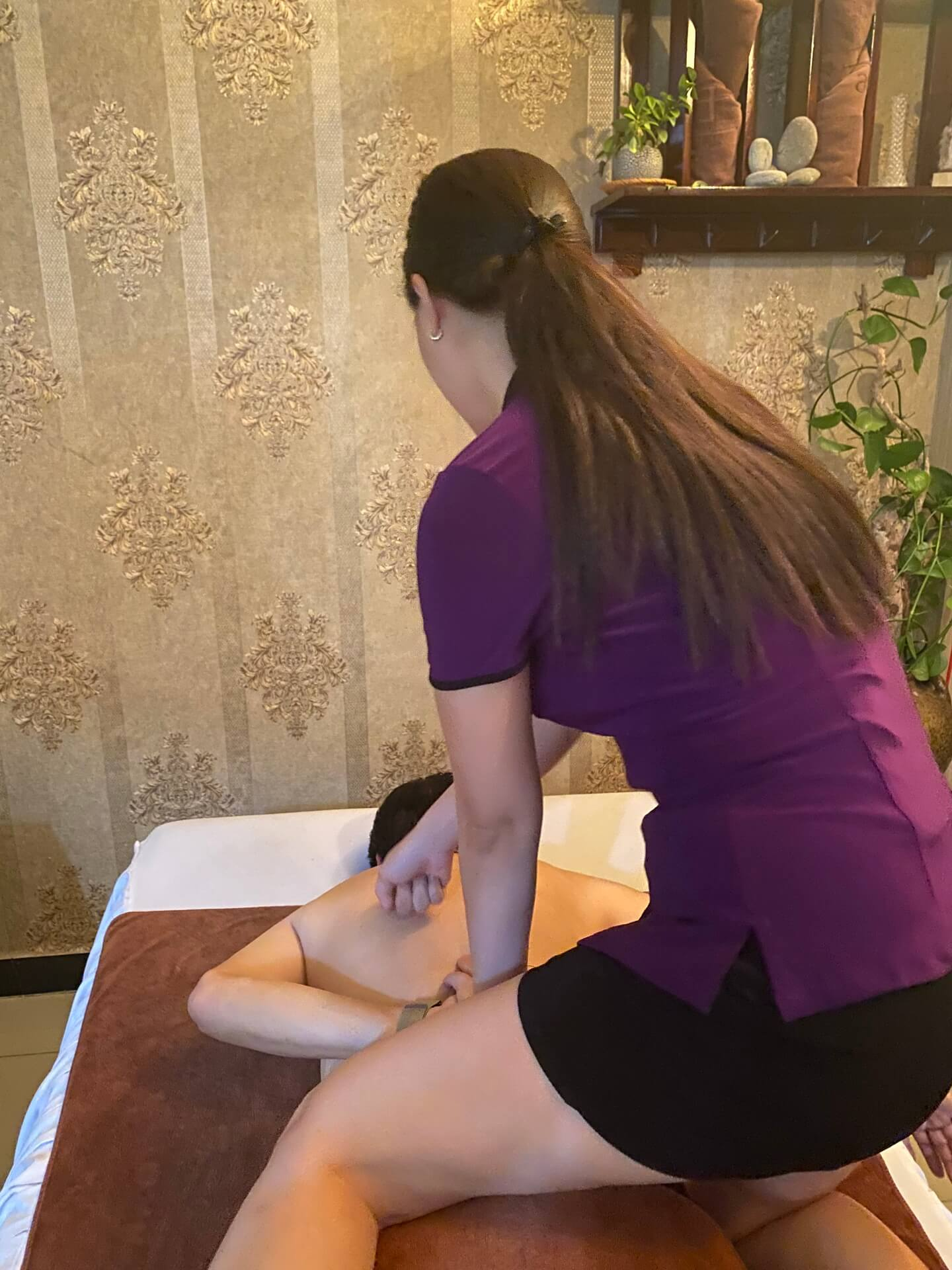 Stone Massage Hue 27