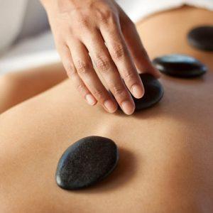 Stone Massage Hue - Hot stone massage