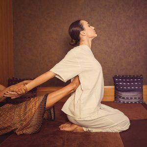 Stone Massage Hue - Thai massage